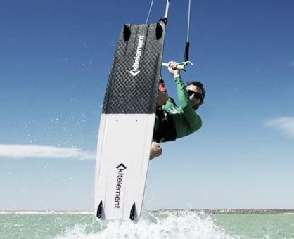 Re Solve Split Kiteboard From Kitelement
