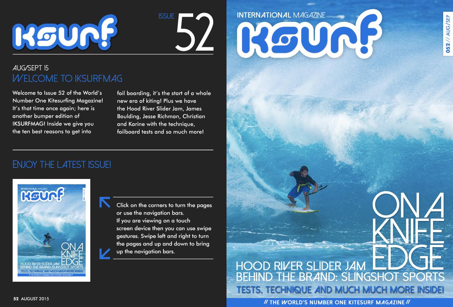 iksurfmag 52