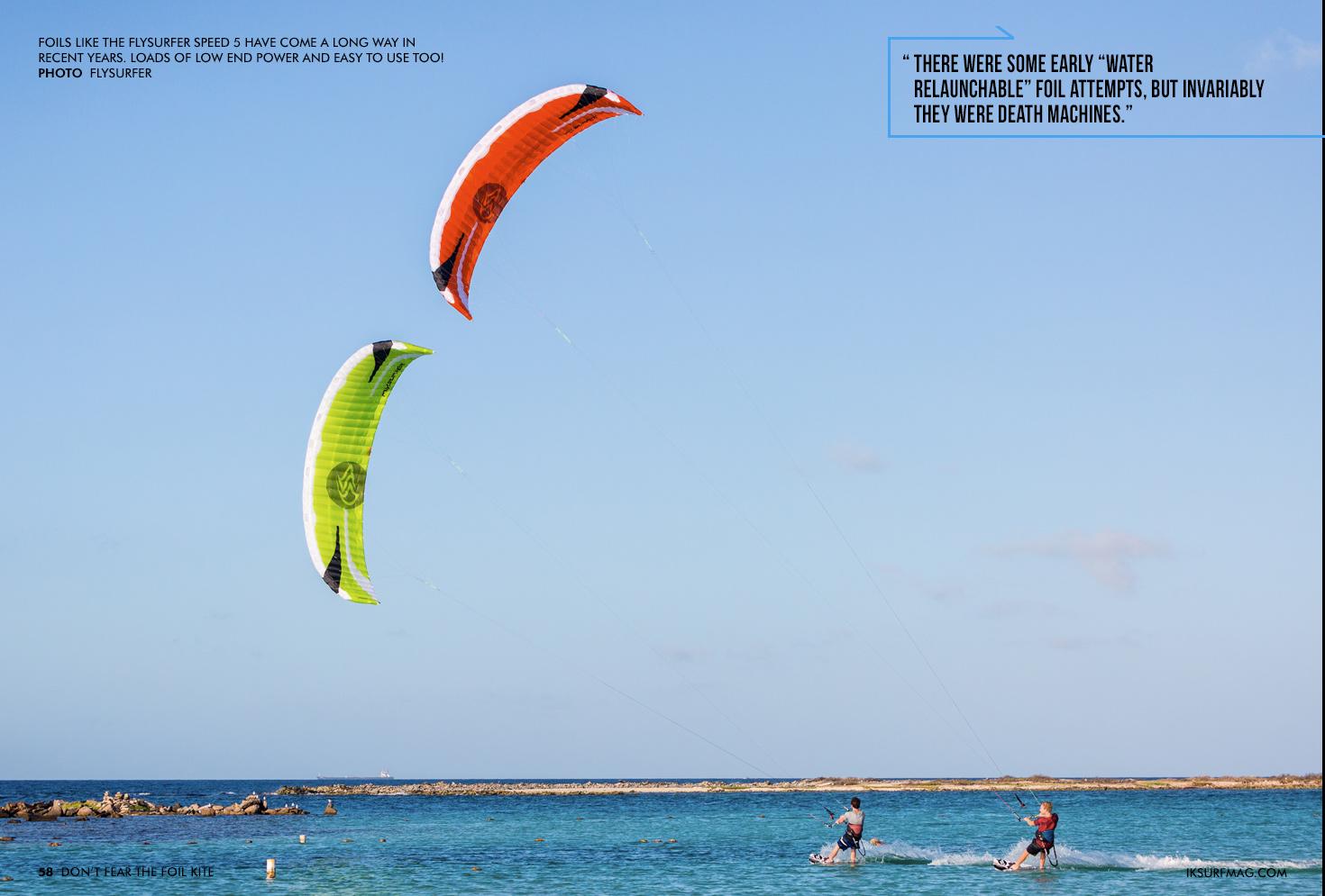 Elf kites joker