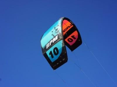 Slingshot RPM 10m 2019 Kitesurfing Review