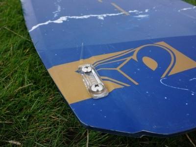 Airush Livewire 140 x 42cm 2019 Kitesurfing Review
