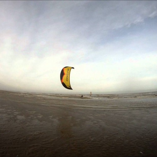 Flanders Kitesurfing Holiday and Travel Guide