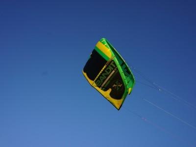 F-ONE Kiteboarding Bandit 12m 2017 Kitesurfing Review