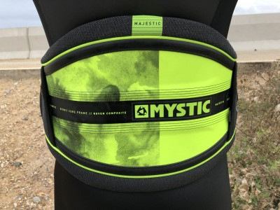 Mystic Majestic 2020 Kitesurfing Review