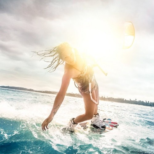 Paje Kitesurfing Holiday and Travel Guide
