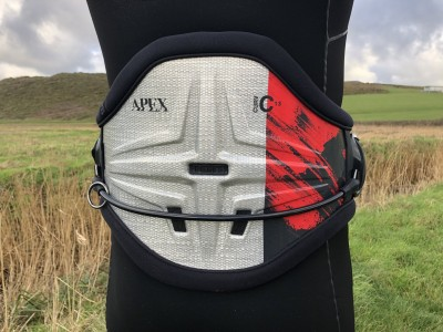 ION Products Apex Curv 13 2021 Kitesurfing Review