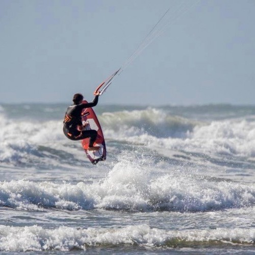 Westward Ho! Kitesurfing Holiday and Travel Guide