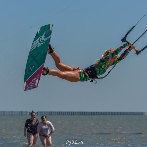 Southend On Sea Kitesurfing Holiday and Travel Guide