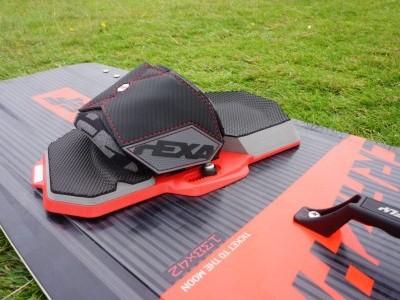 CrazyFly Raptor Extreme 138 x 42cm 2020 Kitesurfing Review
