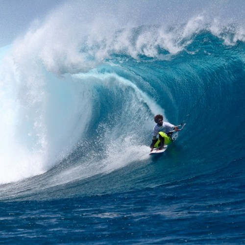 Le Morne Kitesurfing Holiday and Travel Guide