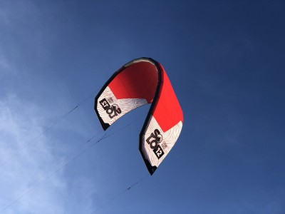 Liquid Force Kites Solo 12m 2020 Kitesurfing Review