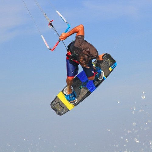 Sulawesi Kitesurfing Holiday and Travel Guide