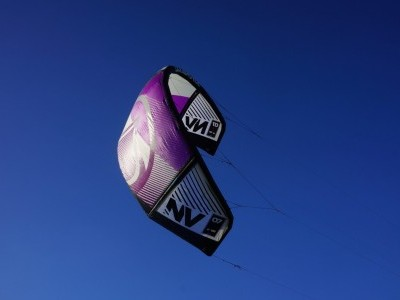 Liquid Force Kites NV 7m 2018 Kitesurfing Review