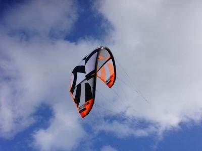 RRD Passion MK8 9m 2016 Kitesurfing Review
