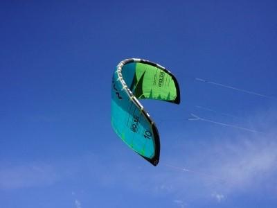 Naish Kiteboarding Boxer 10m 2020 Kitesurfing Review