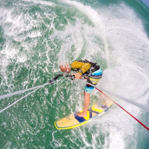 Geraldton Kitesurfing Holiday and Travel Guide