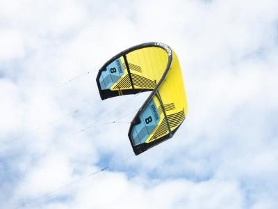 Cabrinha Drifter 8m 2020 Kitesurfing Review