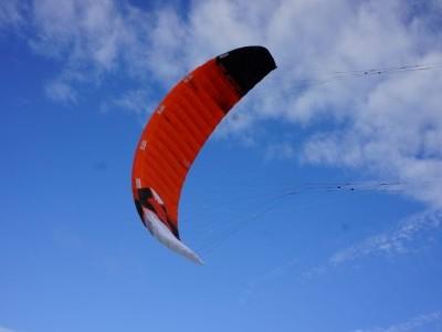 Ozone Hyperlink V1 9m 2017 Kitesurfing Review