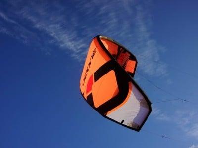 Ozone Reo V5 9m 2019 Kitesurfing Review