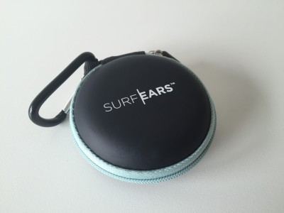 SurfEars Single Set  2015 Kitesurfing Review
