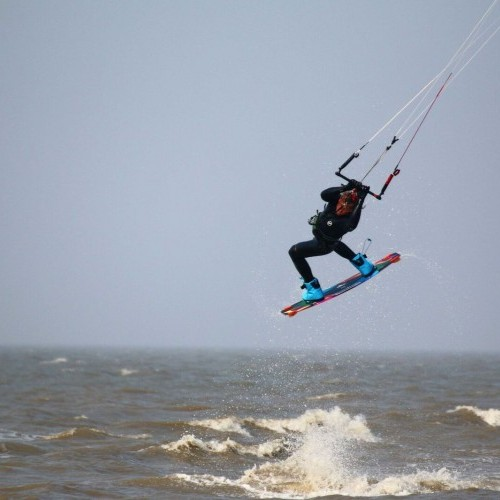 Sankt Peter-Ording Kitesurfing Holiday and Travel Guide