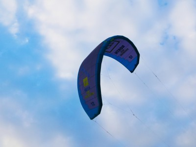 North Kiteboarding Mono 12m 2016 Kitesurfing Review