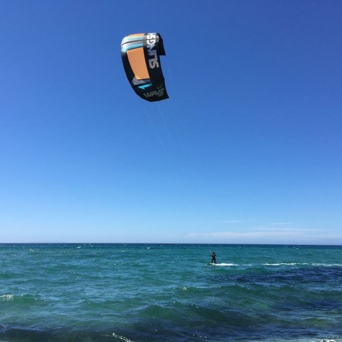 Sardinia (North) Kitesurfing Holiday and Travel Guide
