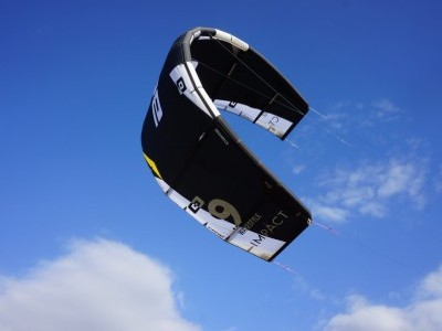 CORE Kiteboarding Impact 2 9m 2019 Kitesurfing Review