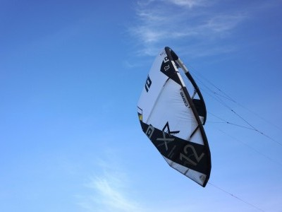 CORE Kiteboarding XR5 12m 2018 Kitesurfing Review