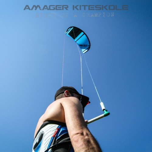 Copenhagen Kitesurfing Holiday and Travel Guide