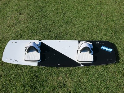 Xenon Infra 136 x 41cm 2014 Kitesurfing Review