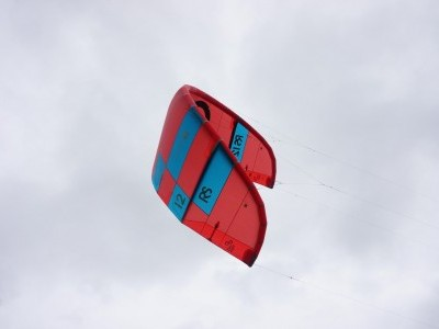 Eleveight Kites RS 12m 2020 Kitesurfing Review