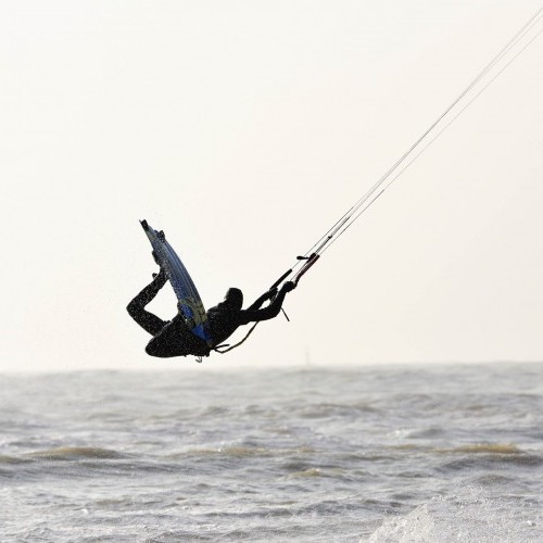 The Isle of Thanet Kitesurfing Holiday and Travel Guide