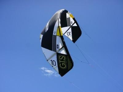 CORE Kiteboarding GTS4 10m 2017 Kitesurfing Review