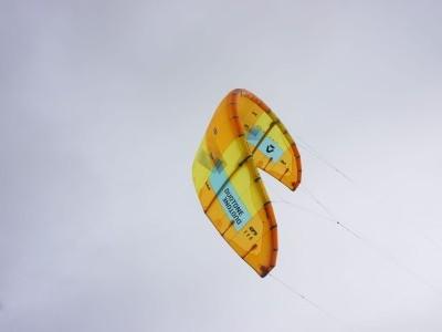 DUOTONE Evo 9m 2019 Kitesurfing Review
