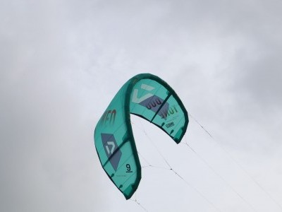 DUOTONE Neo 9m 2020 Kitesurfing Review