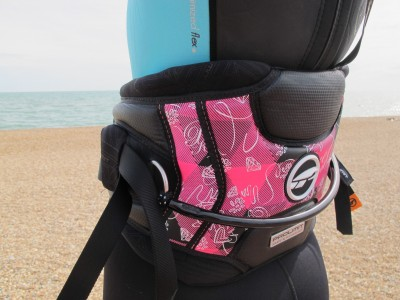 Prolimit Pure Eve  2012 Kitesurfing Review