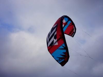 RRD Vision MK5 12m 2017 Kitesurfing Review