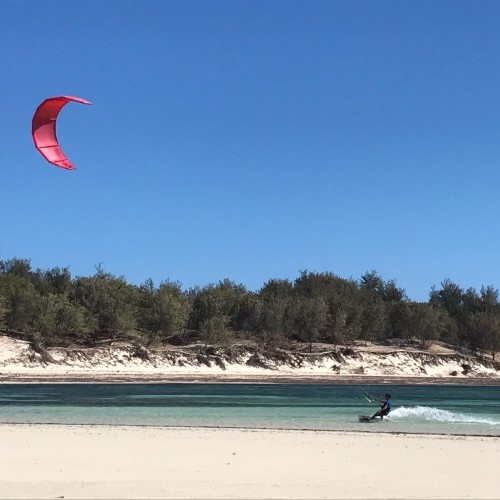 Sakalava Bay Kitesurfing Holiday and Travel Guide