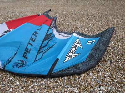 Peter Lynn Escape 9m 2015 Kitesurfing Review