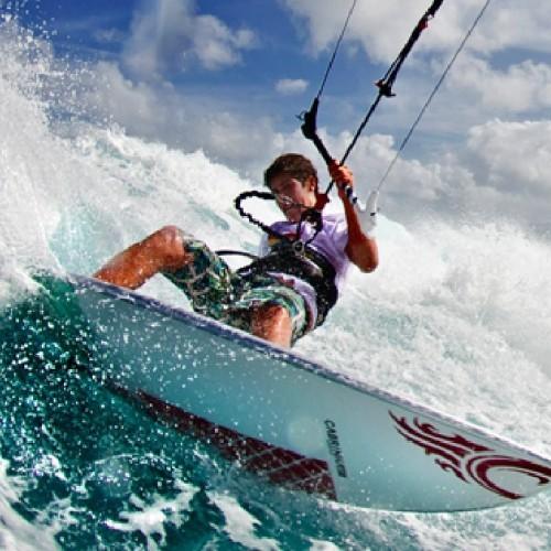 Montauk Kitesurfing Holiday and Travel Guide