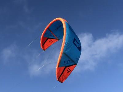 CrazyFly Sculp 10 2021 Kitesurfing Review