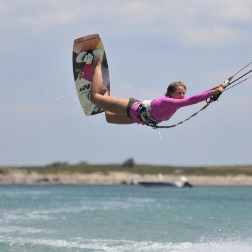 Limnos Kitesurfing Holiday and Travel Guide