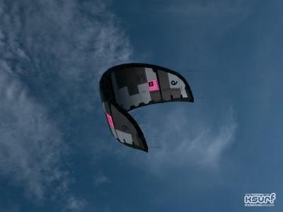 North Kiteboarding Neo 9m 2018 Kitesurfing Review