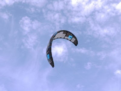 North Kiteboarding Rebel 8m 2018 Kitesurfing Review