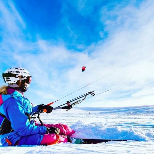 Hardangervidda Kitesurfing Holiday and Travel Guide