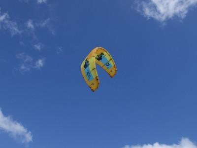 DUOTONE Dice 9m 2019 Kitesurfing Review