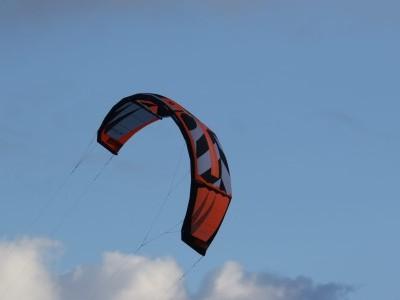 RRD Religion 9m 2018 Kitesurfing Review