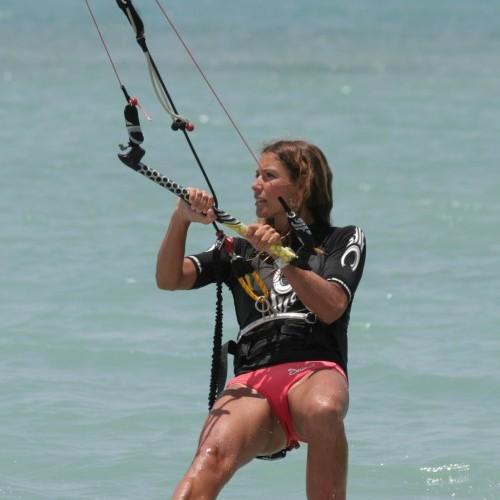 Under Turns Kitesurfing Technique