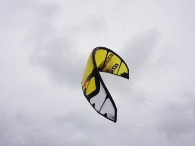 Ozone Edge V10 10m 2020 Kitesurfing Review